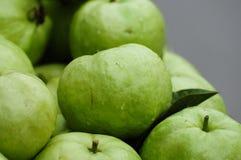 Fruta de guayaba fresca Foto de archivo libre de regalías