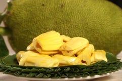 Fruta de Jact Foto de archivo libre de regalías