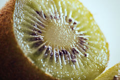 Fruta de Kivi Fotos de archivo