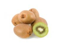Fruta de kiwi imágenes de archivo libres de regalías