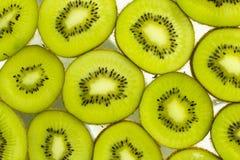 Fruta de kiwi fotografía de archivo
