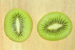 Fruta de kiwi Imagenes de archivo