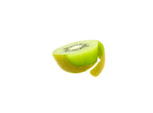Fruta de kiwi Fotos de archivo