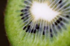 Fruta de kiwi jugosa Fotos de archivo libres de regalías