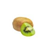 Fruta de kiwi rebanada Foto de archivo