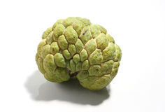 Fruta de la anona Foto de archivo