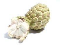 Fruta de la anona Fotos de archivo libres de regalías