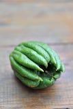 Fruta de la bergamota fotos de archivo