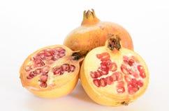 Fruta de la granada Foto de archivo