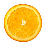Fruta de la naranja dulce Fotos de archivo libres de regalías