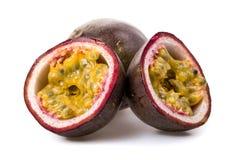 Fruta de la pasión Fotos de archivo