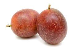 Fruta de la pasión Imagen de archivo