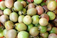 Fruta de la pasión, vitamina C, comida sana, passionfruit Imagenes de archivo