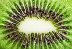 Fruta de la rebanada Fotos de archivo