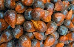 Fruta de la serpiente Fotos de archivo libres de regalías