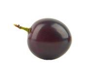 Fruta de la uva Imagenes de archivo