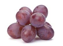 Fruta de la uva Foto de archivo