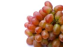 Fruta de la uva Foto de archivo libre de regalías