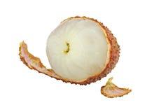 Fruta de Lychee Foto de archivo