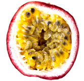 Fruta de paixão Foto de Stock Royalty Free