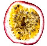 Fruta de pasión Foto de archivo libre de regalías