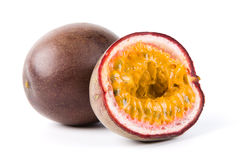 Fruta de pasión Foto de archivo