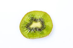 Fruta de quivi Fotografia de Stock Royalty Free