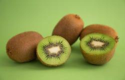 Fruta de quivi Imagem de Stock Royalty Free