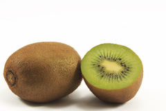 Fruta de quivi fresca Imagens de Stock Royalty Free