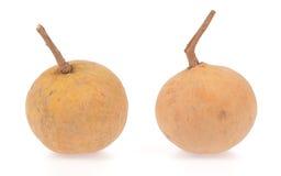 Fruta de Santol Fotos de Stock