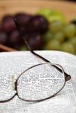 Fruta del alcohol Imagen de archivo