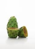 Fruta del cacto imagen de archivo libre de regalías