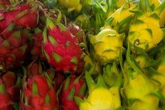 Fruta del dragón Imagenes de archivo