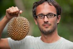 Fruta del Durian Fotos de archivo