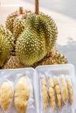Fruta del Durian Fotografía de archivo libre de regalías