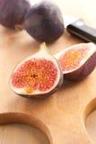 Fruta del higo Fotografía de archivo libre de regalías