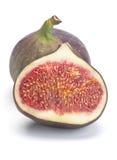 Fruta del higo Imagenes de archivo