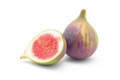 Fruta del higo imagen de archivo