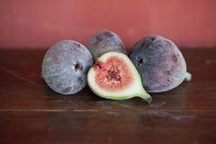 Fruta del higo imágenes de archivo libres de regalías