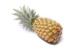 Fruta del local de la piña Fotografía de archivo