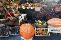 Fruta del otoño Foto de archivo libre de regalías
