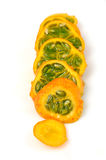 Fruta del paraiso sneed Royalty-vrije Stock Foto's