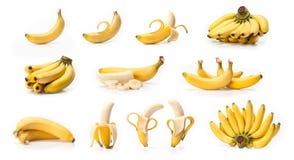 Fruta del plátano Fotografía de archivo libre de regalías