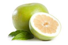 Fruta del sweety de la fruta cítrica Foto de archivo