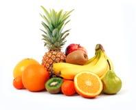Fruta del verano imágenes de archivo libres de regalías