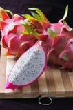 Fruta do dragão Imagem de Stock Royalty Free