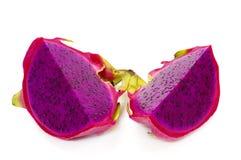 Fruta do dragão foto de stock