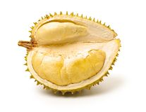 Fruta do Durian Fotos de Stock Royalty Free