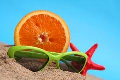Fruta do verão Foto de Stock