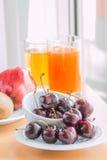Fruta dulce Fotografía de archivo libre de regalías